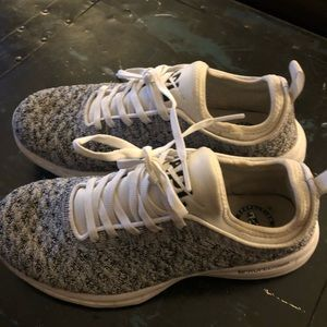 APL sneakers size 6
